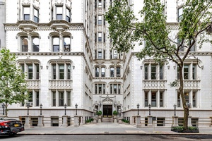 Gracious Condo with access to a Gramercy Park the only private park in Manhattan