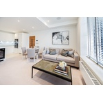 Beautiful 1 bedroom apartment in Palace Wharf
