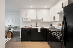 Luxury two bedroom in Ridgewood / Bushwick