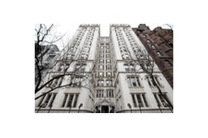 36 Gramercy Park East 3 Bedroom Park views access to Gramercy Park