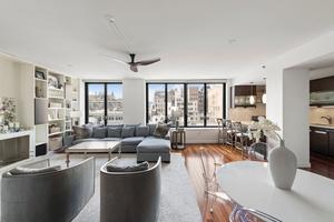 High Floor Flatiron Convertible 3BR