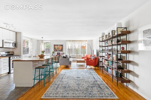 Light, Location, and Livin the Dream in Ditmas Park.