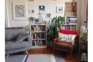 Sun-Soaked 3 Beds in South Slope