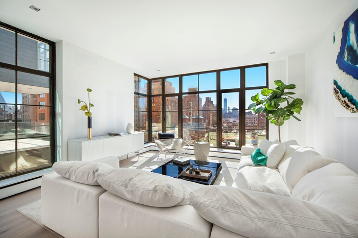 225 West 17th Street New York New York 10011 3 Br For Rent Apartment Rentals Nest Seekers