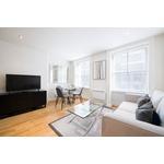 Stunning 1 bedroom apartment in Marylebone, Cedar House