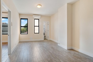 Astoria/LIC Top Floor Gut Renovated 3 Bed 2 Bath with Dishwasher
