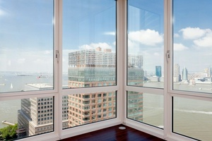 Gorgeous 3 Bedroom Penthouse in Battery Park City