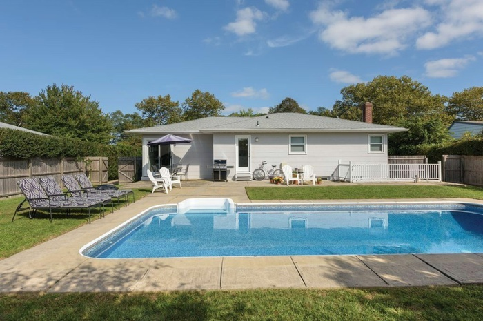 Southampton Village Renovated Home with Finished Lower Level