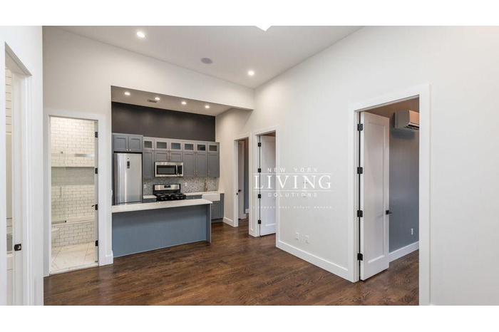 12 Belvidere Street Brooklyn New York 11206 4 Br For Rent Apartment Rentals Nest Seekers