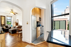 Beautiful One Bedroom Apartment, Gramercy Park