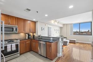 Two Bedroom Hoboken Condo With City Views!