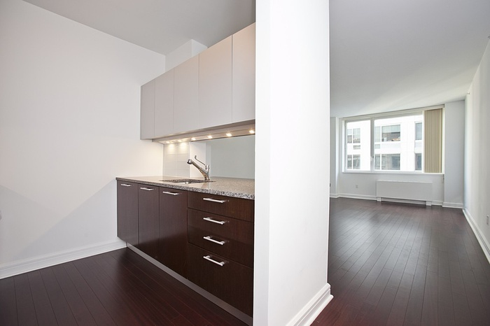 Beautiful One Bedroom at The Avery Condo!