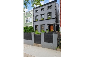 Gorgeous Williamsburg Townhouse With Swimming Pool