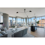 Sprawling 3 Bedroom with 2 Private Balconies and Killer Views!