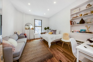 Newly renovated studio in coveted w. village location