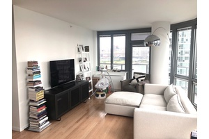 Enormous Three Bed/Two Bath Apartment in LIC with Breathtaking Views!!