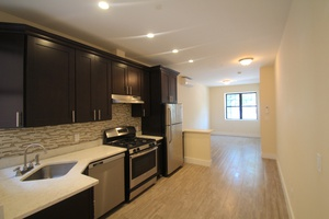 Astoria: 30th Ave - Full Floor Gut Renovated 3 Bedroom 1 Bathroom For Rent