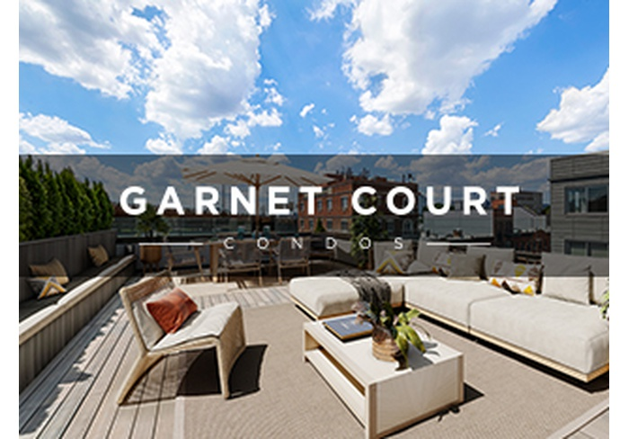 Garnet Court Condos