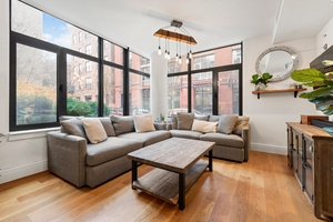 Luxury Condo Duplex 3 Bed /2 Bath in Dumbo with Abatement until 2030!