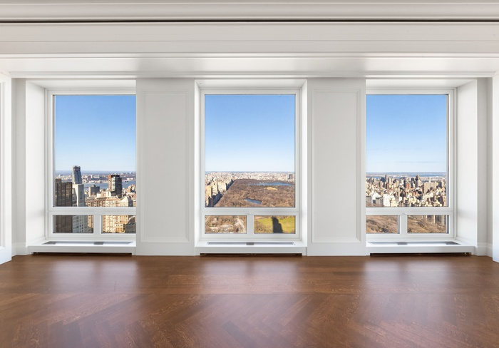 220 CENTRAL PARK SOUTH  |  THE DREAM HALF FLOOR RESIDENCE  |
