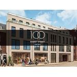 Boutique Development - 100 SYDNEY STREET CHELSEA,  LONDON