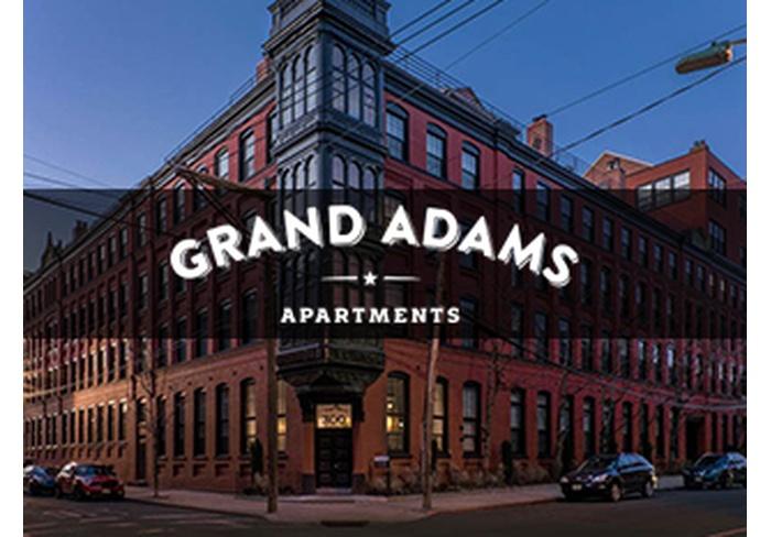 GRAND ADAMS