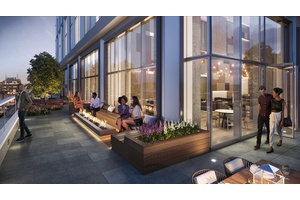BROOKLYN POINT OFFERS ONE OF THE LAST 25 YEAR TAX ABATEMENTS AVAILABLE IN NEW YORK CITY In Person Showings Have Resumed !
