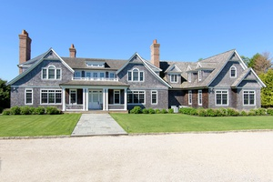 Stunning Hamptons Home
