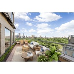 Fifth Avenue Masterpiece with Four Terraces and Prime Central Park Views