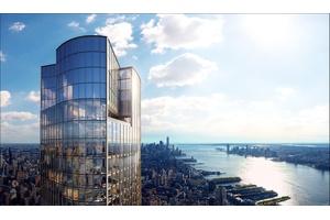 35 Hudson Yards New York, NY 10001 Unit #5603