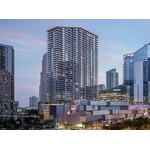 OCEAN VIEWS from every room | Brickell Downtown Miami