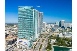 Miami Downtown Condo with Magnificent Miami Bay/city View