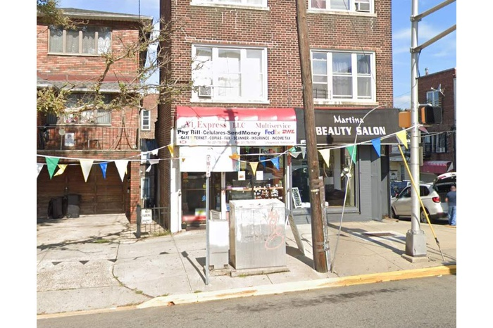 535 Kennedy Blvd North Bergen New Jersey 07047 For Sale Commercial Sales Nest Seekers