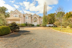 Private East Quogue Home on Over an Acre!
