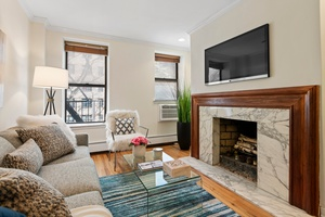 JUST LISTED $650,000 - LARGE  1 Bedroom Duplex - BEST VALUE IN Chelsea