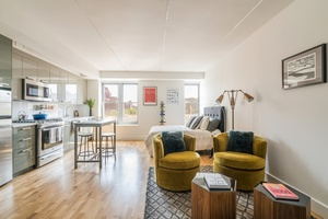 Brand new units in Prospect Lefferts Gardens!