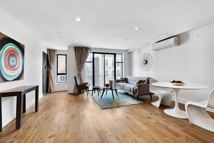 Spacious 3 Bedroom Condo Duplex with Large Private Roof Deck in Park Slope South / Greenwood Heights, Brooklyn