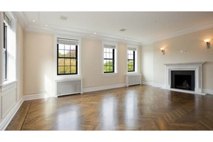 Custom condo-quality finishes abound in this luxury 4-bedroom apartment overlooking Central Park! No Fee!