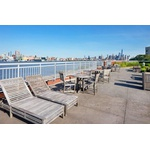Beautiful, South-Facing Unit in Hoboken's Premier Waterfront Maxwell Place