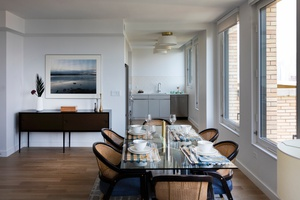 Brooklyn Heights *Two Bedroom-Two Bath* Hi-Rise/ Luxury Amenity / 24-Hour Concierge / Outdoor Rooftop / Terrace / BBQ Space / Lounge Room / Fitness Center/ Yoga Room / Freedom Tower Views / Minutes to Manhattan