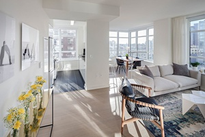 Stunning Brooklyn 2 Bedroom**24 Hour Service**Large Windows**Downtown Brooklyn