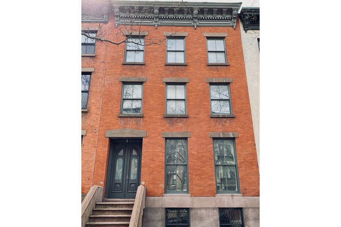 168 Amity St Brooklyn New York 11201 For Sale House Sales Nest Seekers