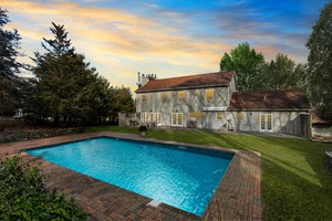 Sag Harbor's Perfect Combination of Chic And Comfort