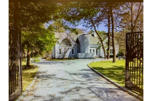 2 acre oasis in East Quogue