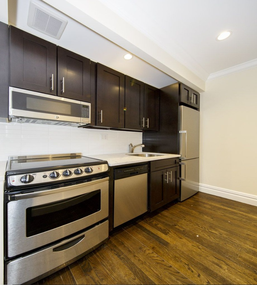 No Fee + 1 Month Free Rent Apartment In Lower Manhattan 2