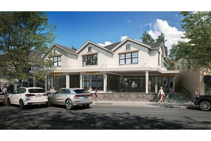 WHB Village  New Construction 2 bedroom apartment on Main St