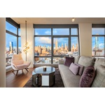 FULLY FURNISHED 3 Bedroom with Breathtaking Iconic Skyline Views!