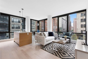 New Construction Condo in the heart of the Power House Arts District