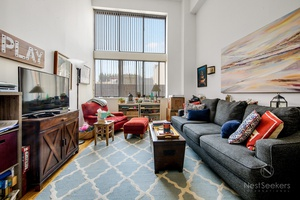 1BED|1BATH At the West Village Iconic Printing House