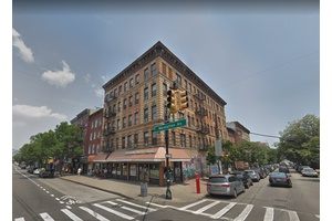 High Traffic Greenpoint Location: Two Ground Floor Space's Available for Lease